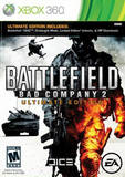 Battlefield: Bad Company 2 -- Ultimate Edition (Xbox 360)